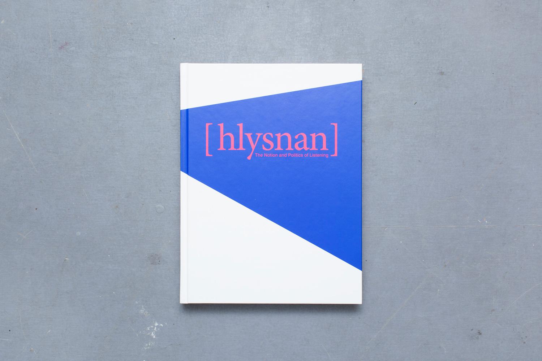 Hlysnan